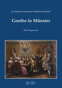 Cover Goethe in Münster